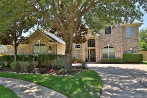 Houston Home at 4035 N Bank Court Missouri City , TX , 77459-6267 For Sale