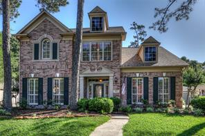 Houston Home at 1822 Winter Grape Lane Kingwood , TX , 77345-2506 For Sale