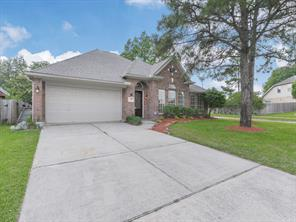 Houston Home at 23227 Triple Spur Lane Spring , TX , 77373-8106 For Sale