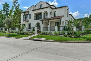 Houston Home at 106 Lakeside Cove The Woodlands , TX , 77380 For Sale