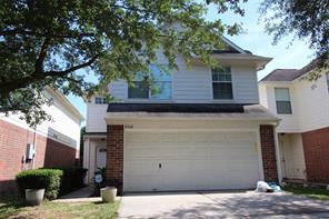 8362 Fuqua Gardens, Houston TX 77075