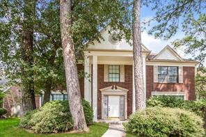 Houston Home at 17222 Shadow Valley Drive Spring , TX , 77379-6341 For Sale