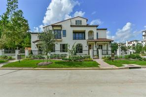 Houston Home at 110 Lakeside Cove The Woodlands , TX , 77380 For Sale
