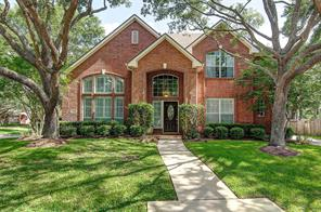 Houston Home at 19410 Vardon Court Houston , TX , 77094-1163 For Sale