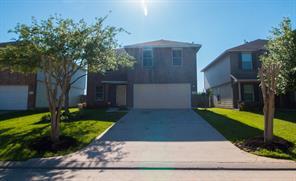 Houston Home at 3623 Bridgebluff Lane Katy , TX , 77449-0158 For Sale