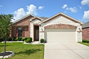 Houston Home at 8211 Running Brook Lane Richmond , TX , 77469-1831 For Sale