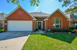 Houston Home at 4914 Sandalia Court Katy , TX , 77494-2375 For Sale