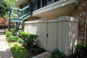 Houston Home at 845 Augusta Drive 93 Houston , TX , 77057-2056 For Sale
