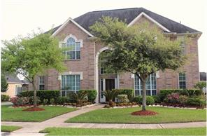 Houston Home at 22607 Shallow Spring Court Katy , TX , 77494-2258 For Sale