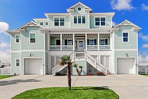 4011 Sea Grass Lane, Galveston, TX 77554