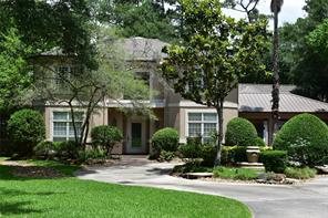 Houston Home at 27 Bracken Fern Court The Woodlands , TX , 77380 For Sale