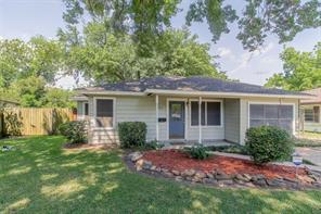 Houston Home at 211 Begonia Lane Highlands , TX , 77562-2603 For Sale