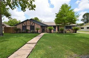 3303 nottingham street, pearland, TX 77581
