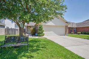 Houston Home at 8923 Aspen Trace Lane Humble , TX , 77338-2799 For Sale