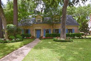 Houston Home at 747 Thistlewood Drive Houston , TX , 77079-4426 For Sale
