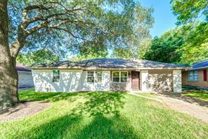 Houston Home at 4313 Costa Rica Road Houston , TX , 77092-5256 For Sale