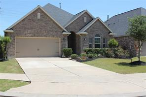 Houston Home at 27334 Aspen Falls Lane Fulshear , TX , 77441-1446 For Sale