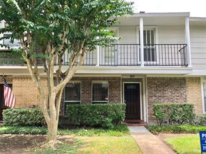 Houston Home at 727 Bunker Hill Road 9 Houston , TX , 77024-4451 For Sale