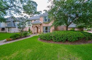 12302 Cypresswood, Houston, TX, 77070