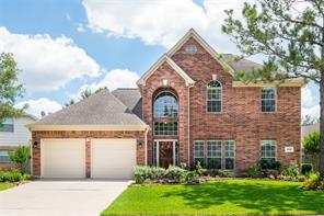 Houston Home at 9743 Refugio Court Houston                           , TX                           , 77064-7095 For Sale