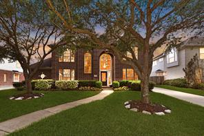 Houston Home at 22603 Water Edge Lane Katy , TX , 77494-2309 For Sale