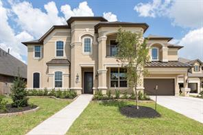 Houston Home at 19014 Kimber Creek Lane Cypress , TX , 77429 For Sale