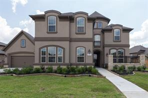 Houston Home at 15315 Thompson Ridge Drive Cypress , TX , 77429 For Sale