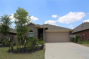 Houston Home at 11711 East Streamertail Circle Cypress , TX , 77433 For Sale