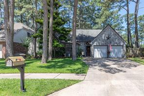 Houston Home at 21811 N Tangle Creek Lane Spring , TX , 77388-4052 For Sale