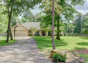 Houston Home at 40502 De Sota Road Magnolia , TX , 77354-4682 For Sale