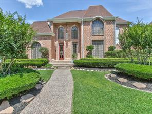 Houston Home at 1215 Lashbrook Drive Houston                           , TX                           , 77077-2528 For Sale