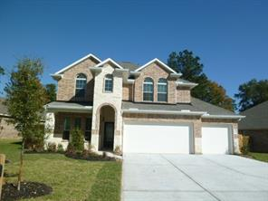 Houston Home at 2838 Lake Forest Montgomery , TX , 77356 For Sale