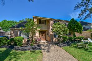 Houston Home at 1114 Rennie Drive Katy , TX , 77450-3030 For Sale