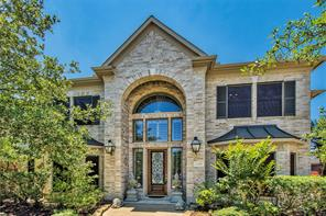 Houston Home at 12411 Santiago Cove Lane Houston , TX , 77041-6040 For Sale