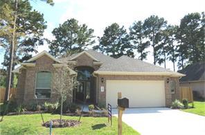 Houston Home at 12805 Victoria Regina Drive Montgomery , TX , 77356 For Sale