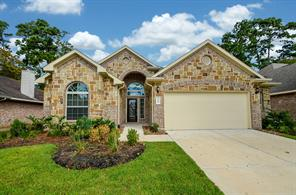 Houston Home at 12806 Lakeshore Montgomery , TX , 77356 For Sale
