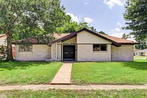 8002 Garden Parks, Houston TX 77075