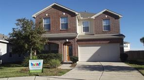 Houston Home at 6719 Serrano Hill Lane Spring , TX , 77379-3516 For Sale