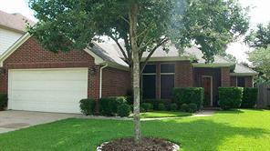 Houston Home at 1823 Senca Springs Court Katy , TX , 77450-7202 For Sale
