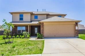 Houston Home at 9219 Calabrian Pine Court Richmond , TX , 77407-1794 For Sale