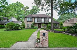 Houston Home at 3611 Oak Gardens Drive Kingwood , TX , 77339-5506 For Sale