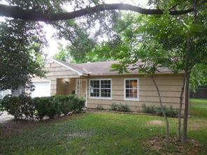 Houston Home at 6602 Underhill Street Houston                           , TX                           , 77092-5722 For Sale