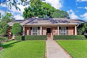 Houston Home at 807 Blue Willow Drive Houston , TX , 77042-1401 For Sale