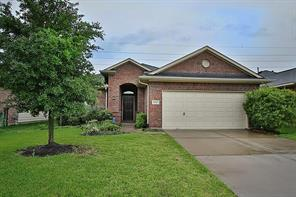 Houston Home at 21727 Sierra Long Drive Richmond , TX , 77407-4998 For Sale