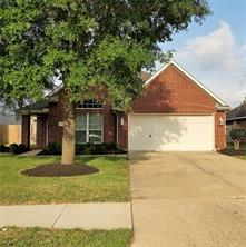 Houston Home at 2205 Lake Wind Drive Pearland , TX , 77584-8249 For Sale