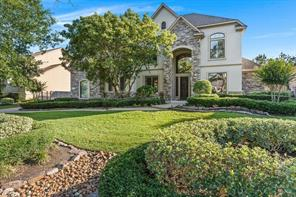 Houston Home at 35 Player Green Place The Woodlands , TX , 77382-2020 For Sale