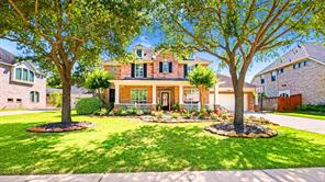 Houston Home at 1310 Wildwood Lane Katy , TX , 77494-4229 For Sale