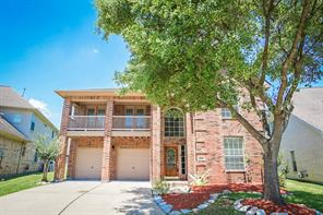 Houston Home at 1624 Lakeside Enclave Drive Houston , TX , 77077-1687 For Sale