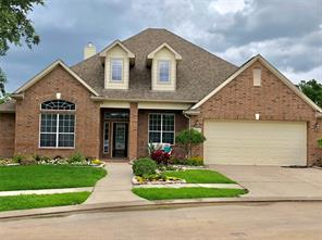 Houston Home at 2404 Walker Court Pearland , TX , 77581-1800 For Sale