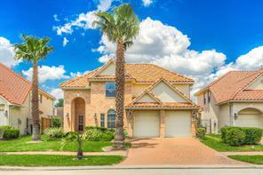 Houston Home at 19038 Villa Bergamo Lane Houston , TX , 77094-1280 For Sale